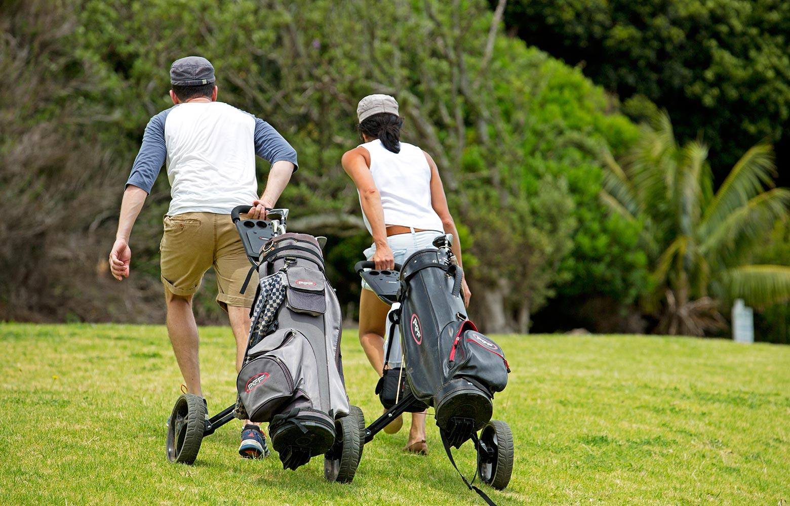 CAP 301219 Secondary Golf