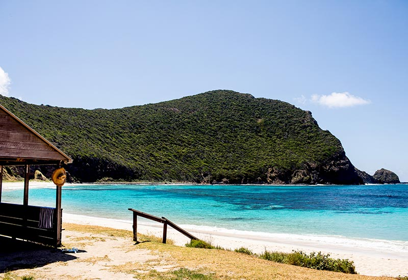 Ten Fun Facts About Lord Howe Island