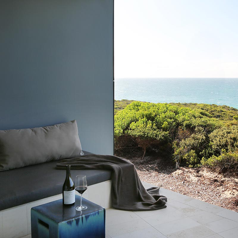 In Bed With… Southern Ocean Lodge