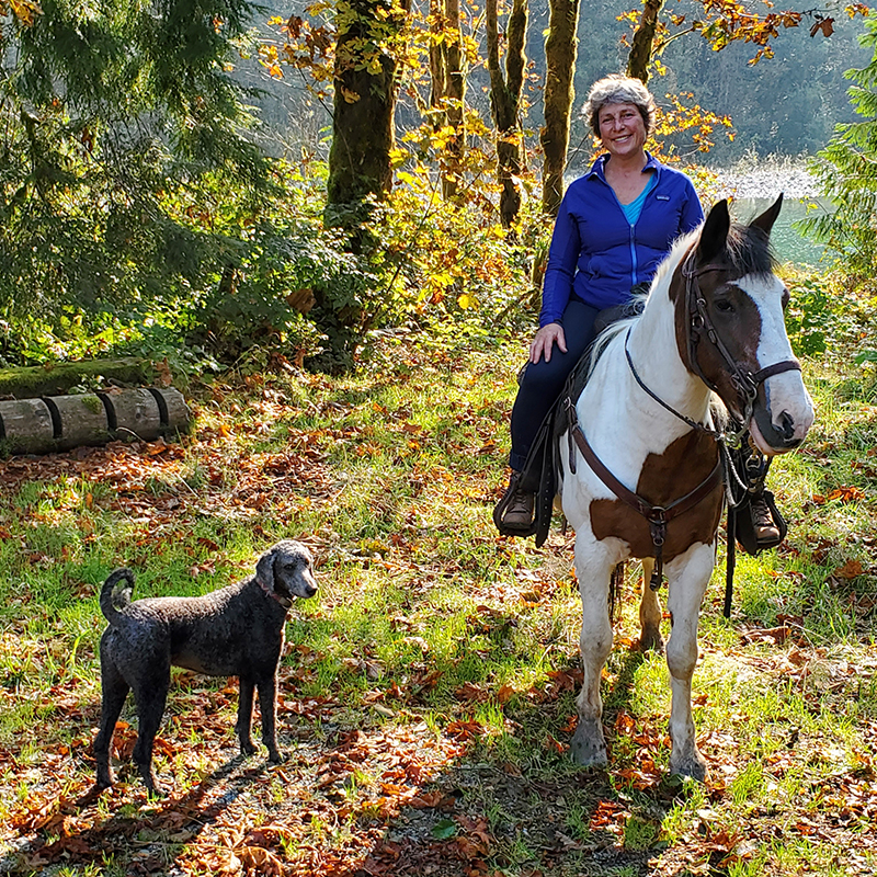 Sarah Cruse returns to the helm of Clayoquot Wilderness Lodge